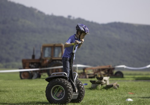 segway program