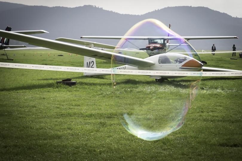 Családi Repülőnap 2014 Budakeszi Sportrepülőtér